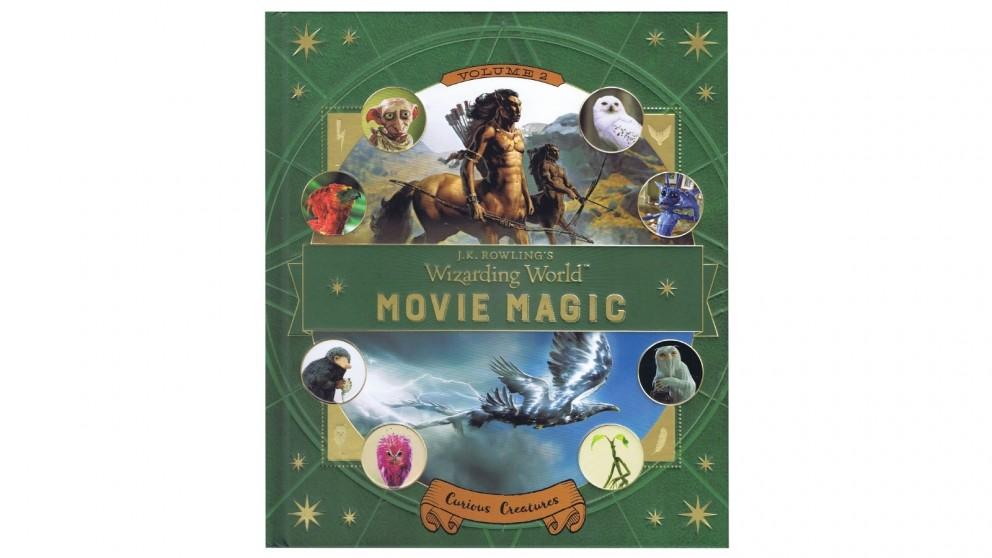 J.K. Rowling's Wizarding World Movie Magic 2