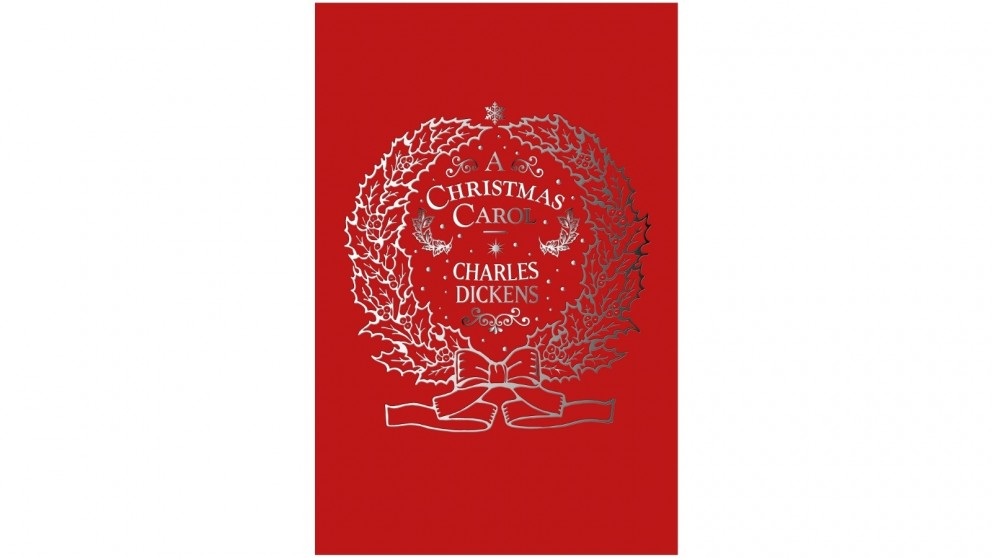 When Was A Christmas Carol Written.A Christmas Carol Book