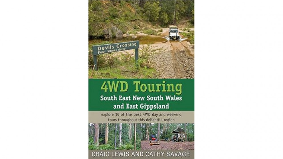 Boiling Billy 4WD Touring South East New South Wales & East Gippsland