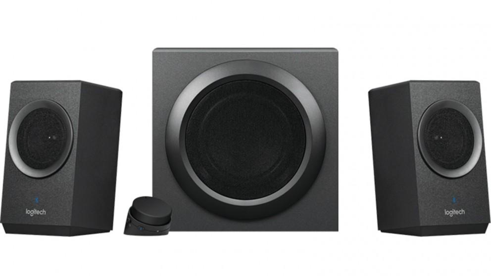 Logitech Z337 2.1 Bluetooth PC Speaker