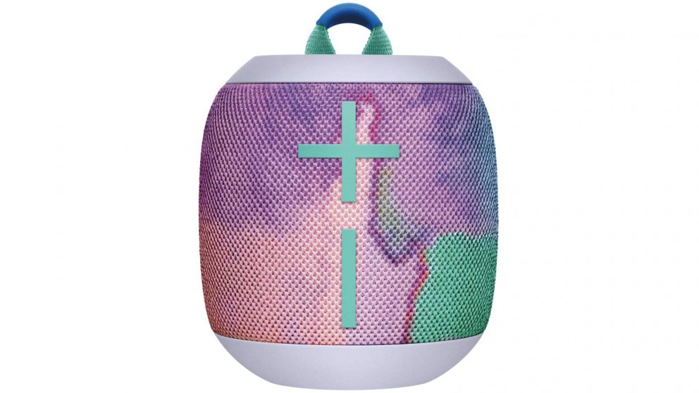 ULTIMATE EARS WONDERBOOM 2 Portable Bluetooth Speaker - Unicorn