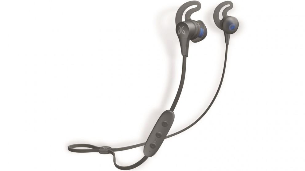 Jaybird X4 Wireless Sport In-Ear Headphones - Storm