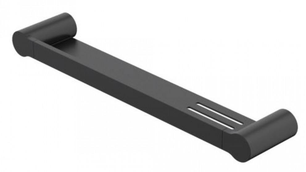 Caroma Urbane Metal Shelf - Black
