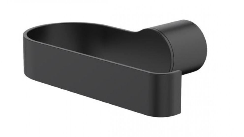 Caroma Urbane Toilet Roll Holder - Black