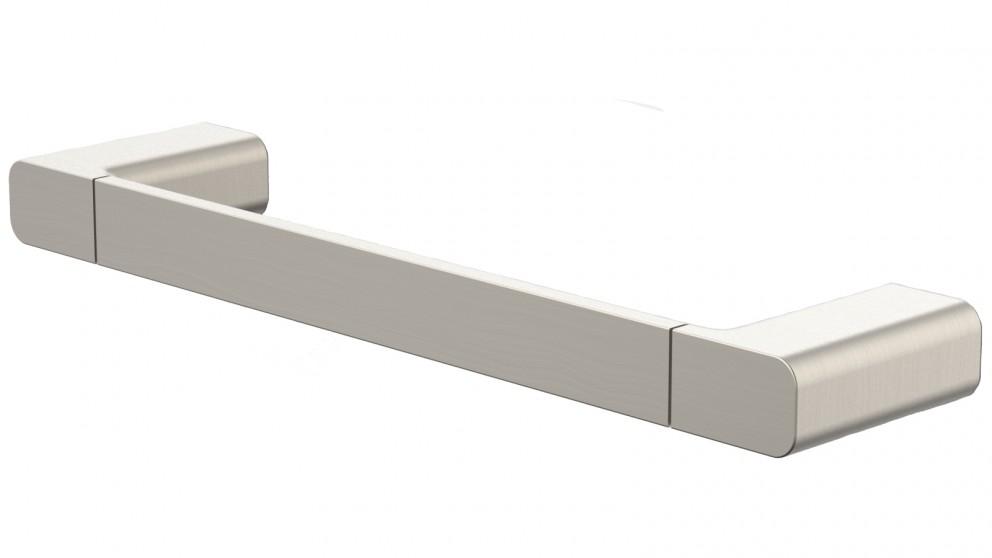 Caroma Luna Hand Towel Rail - Brushed Nickel