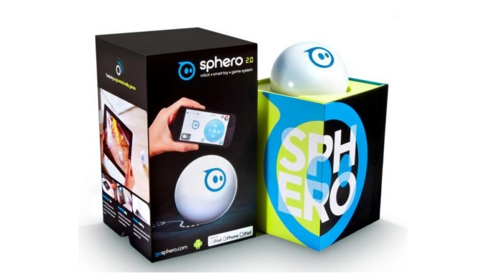 Orbotix Sphero 2.0 Robotic Ball Gaming Device