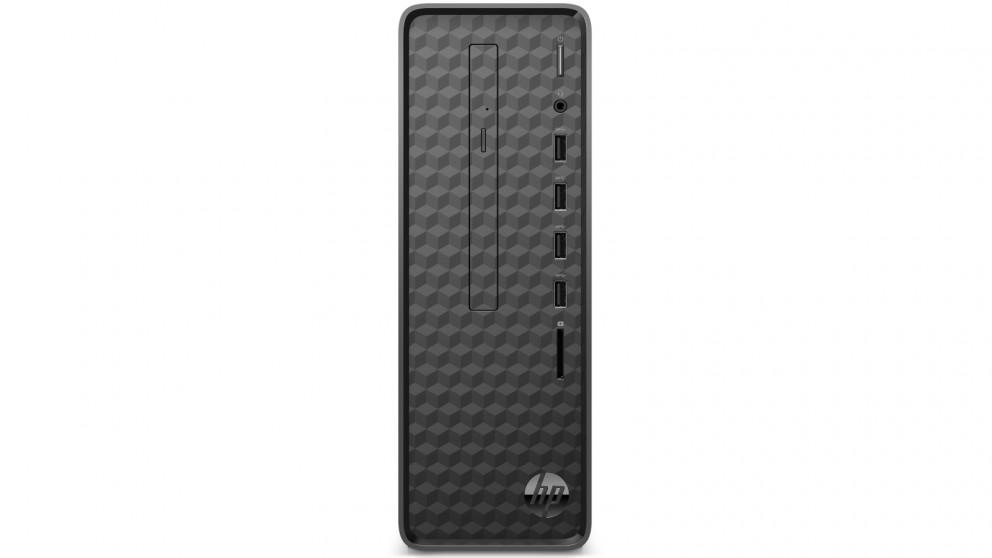 HP Slim Pentium J5005/8GB/256GB SSD Desktop