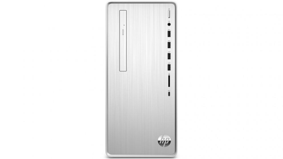 HP Pavilion TP01 R5-3400G/8GB/512GB SSD Desktop