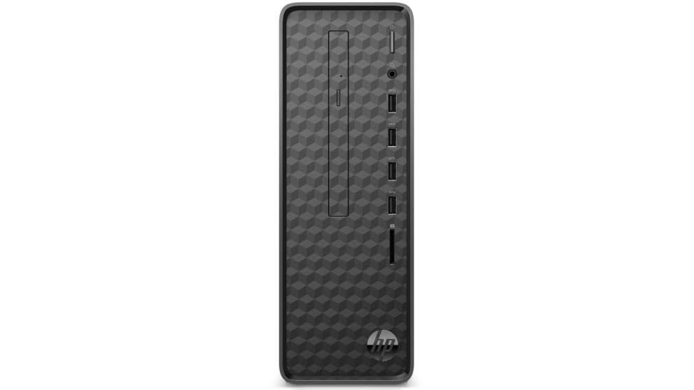 HP Slim i5-9400/8GB/512GB SSD Desktop
