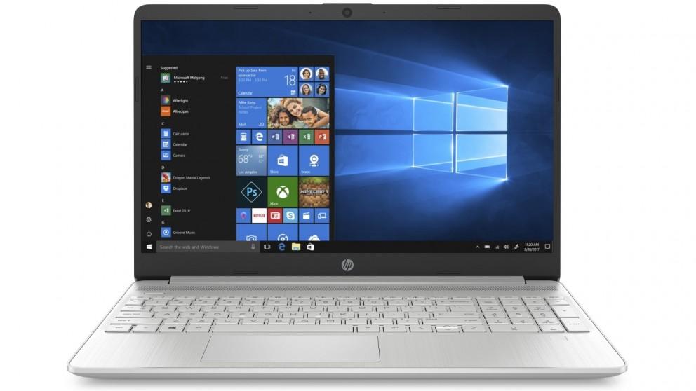 HP 15.6-inch i7-1065G7/8GB/512GB SSD Laptop