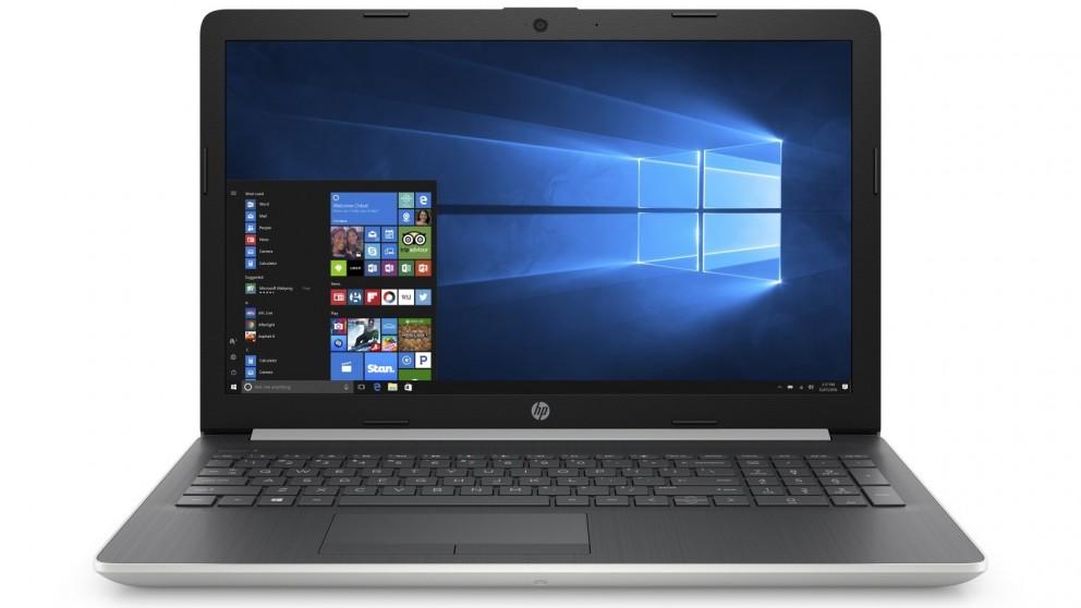 HP 15.6-inch R7-3700U/16GB/512GB SSD Laptop