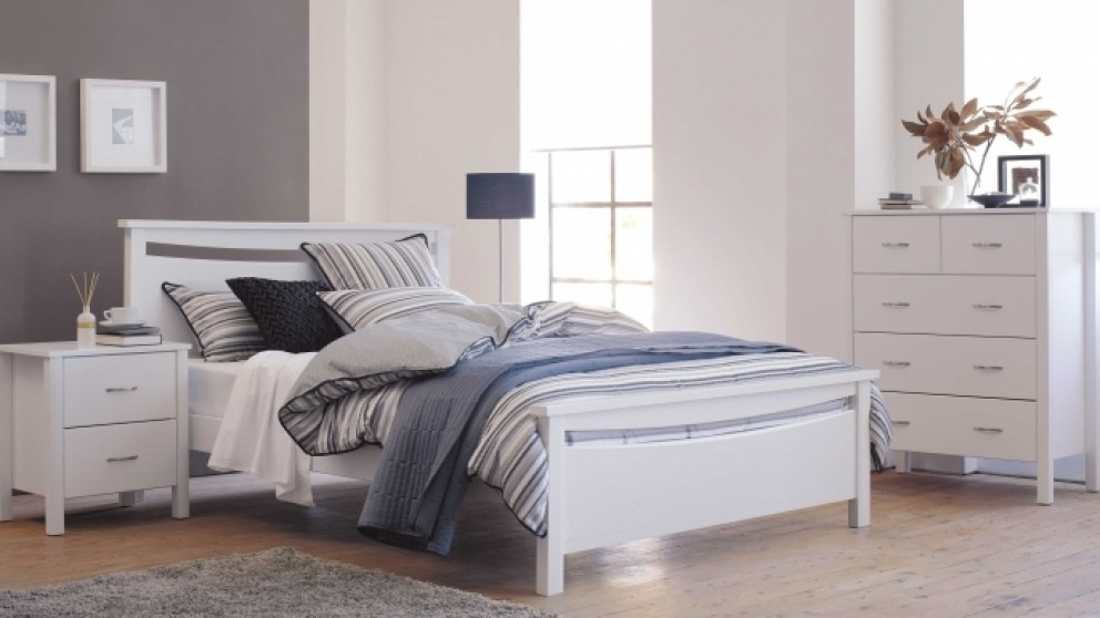 Argo 4 Piece Queen Bedroom Suite Beds Suites Harvey Norman Australia