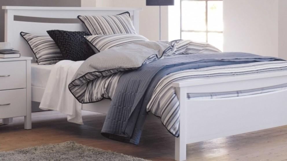 Harvey Norman Argo Queen Bed