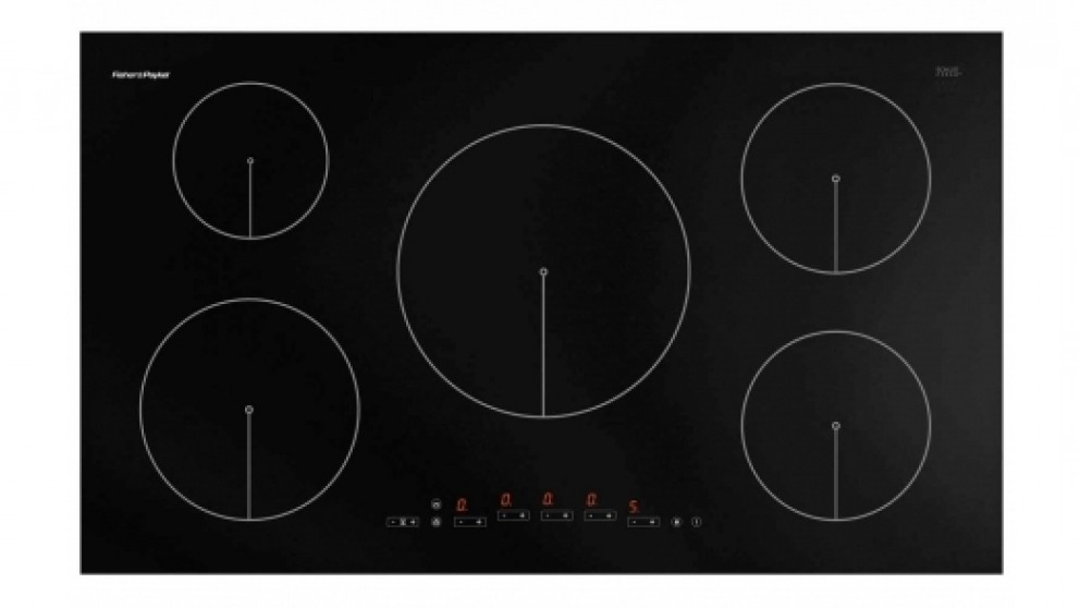 Fisher & Paykel 900mm Induction Cooktop