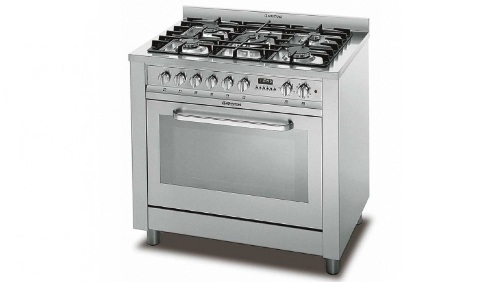 Buy Ariston 900mm Professional Freestanding Cooker | Harvey Norman AU
