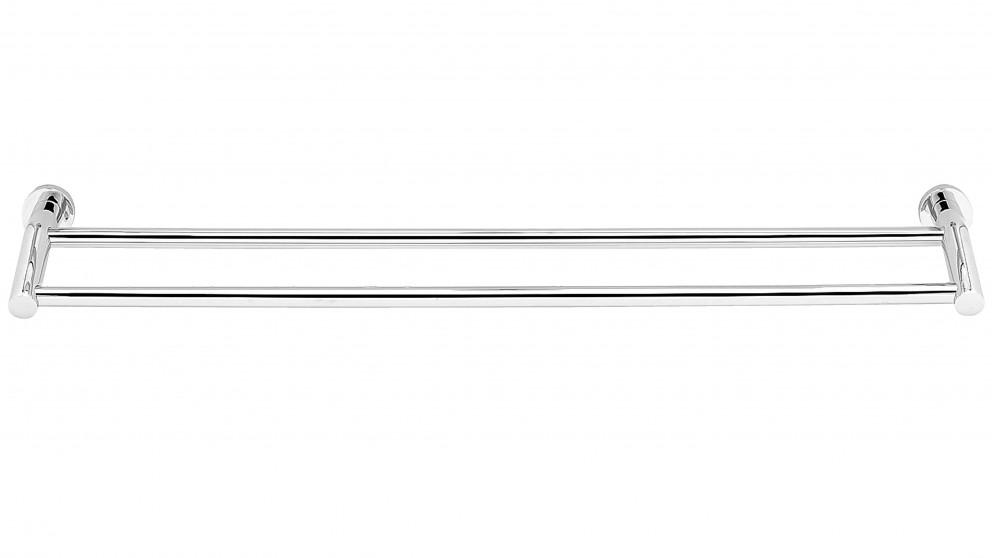 PLD Cue Double Towel Rail
