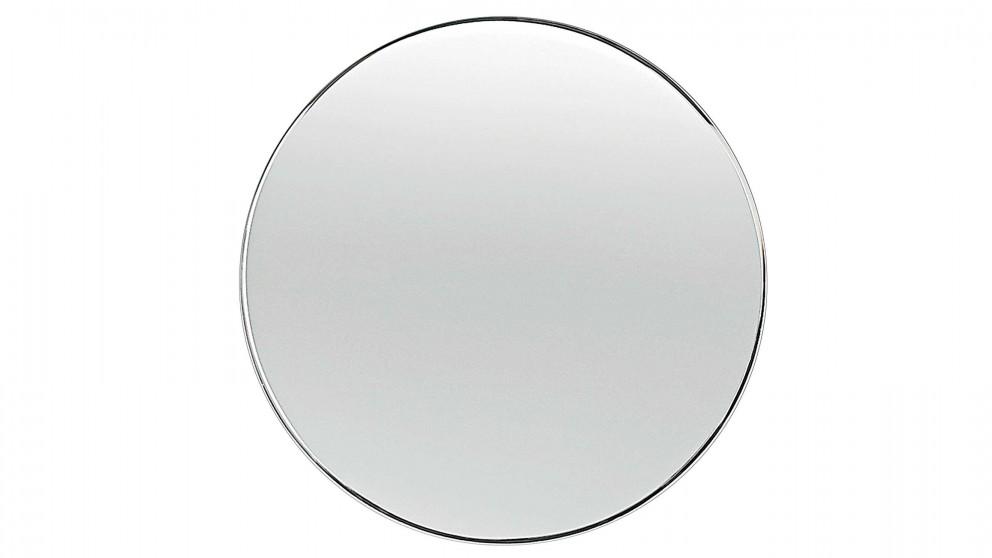 Ledin Art S2 600 Round Mirror Bathroom Mirrors Bathroom Mirrors Harvey
