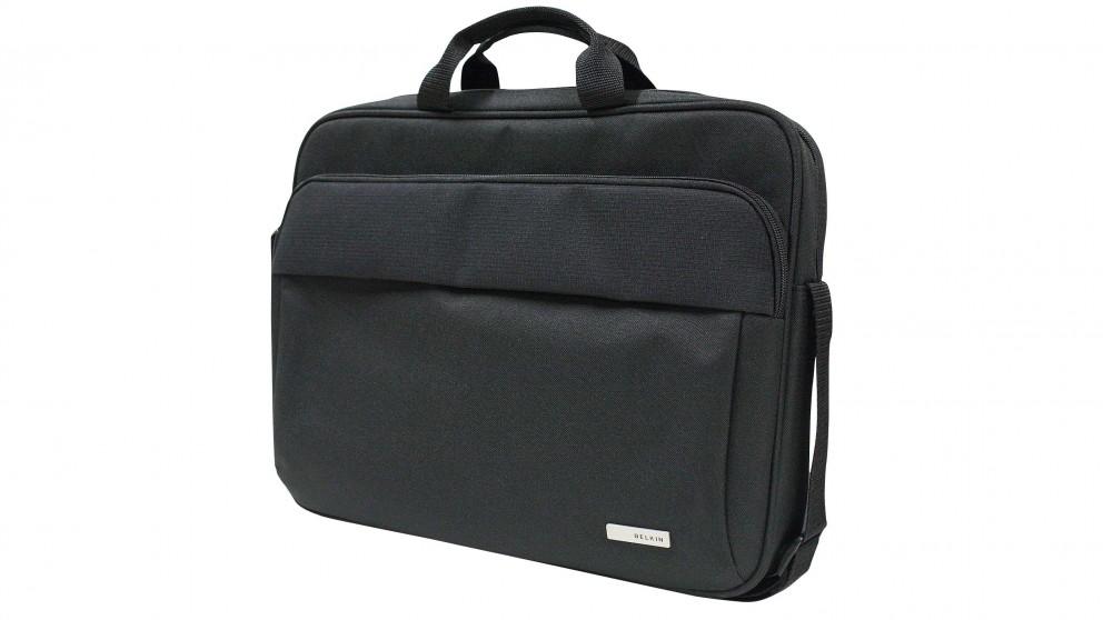 """Belkin 15.6"""" Toploader Laptop Bag"""