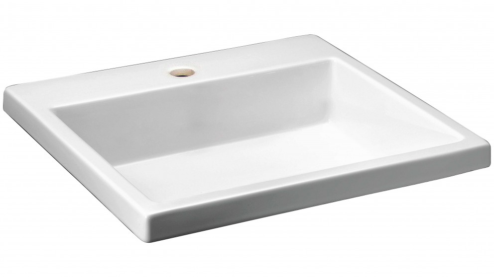 Parisi Aline 500 1TH Inset Basin