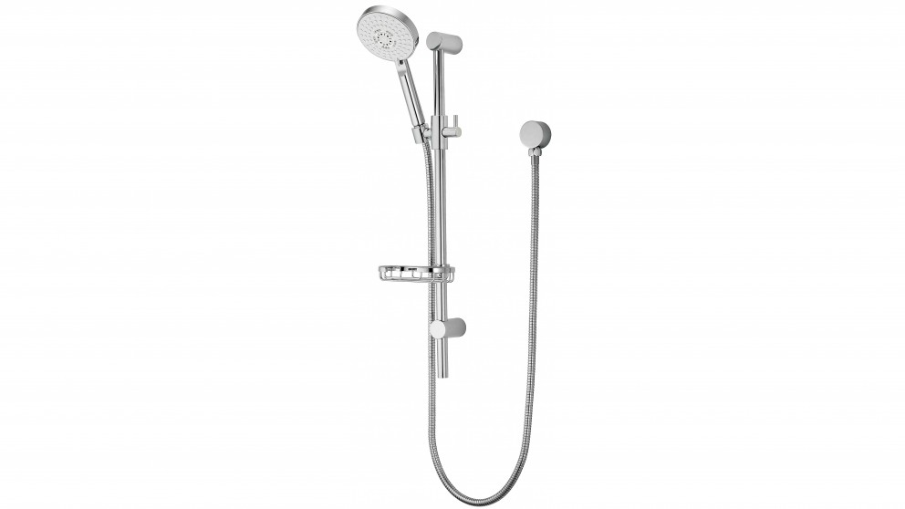 Methven Turquoise Mk II Shower on Rail