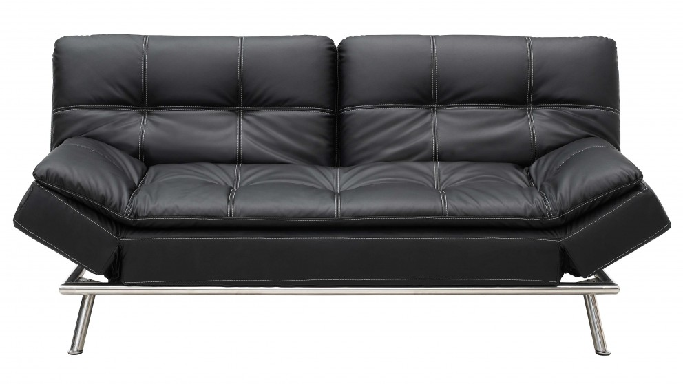 Buy Tocoa Click Clack Sofa Bed | Harvey Norman AU