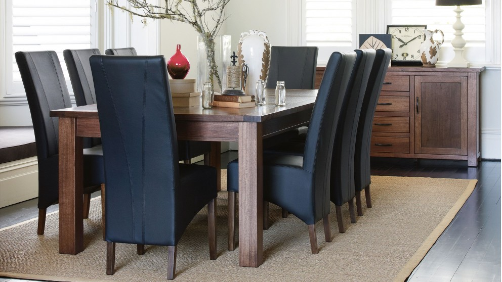 Navana 9 Piece Dining Setting Part 42