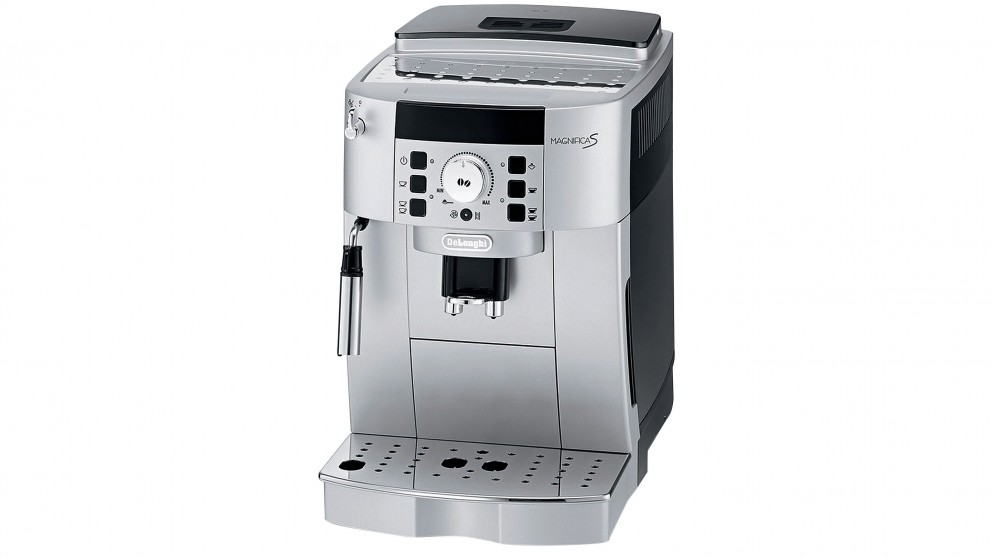 buy delonghi magnifica s coffee machine harvey norman au. Black Bedroom Furniture Sets. Home Design Ideas