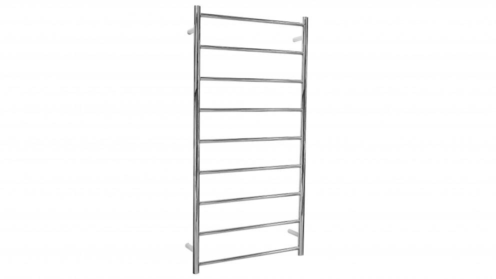 Forme Jersey 9 Bar Heated Towel Rail