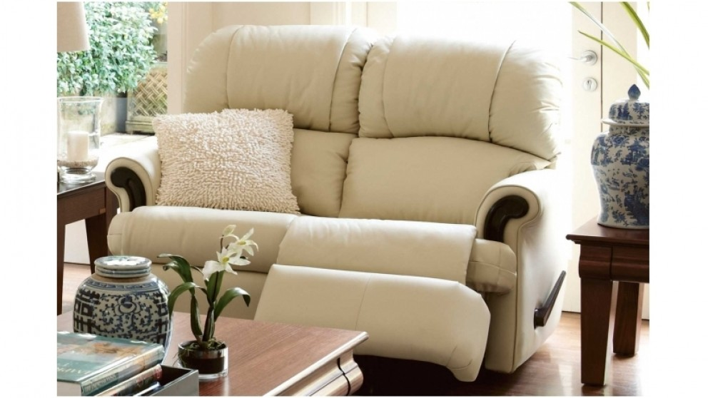 Bunbury 3 piece recliner leather lounge suite recliner for Outdoor furniture bunbury