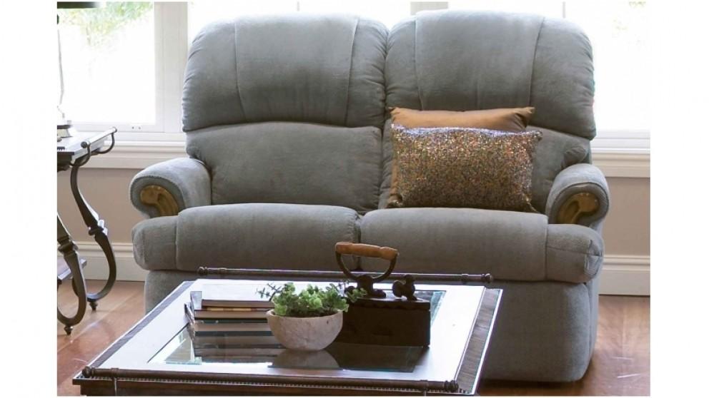Buy bunbury 3 piece fabric recliner lounge suite harvey for Outdoor furniture bunbury