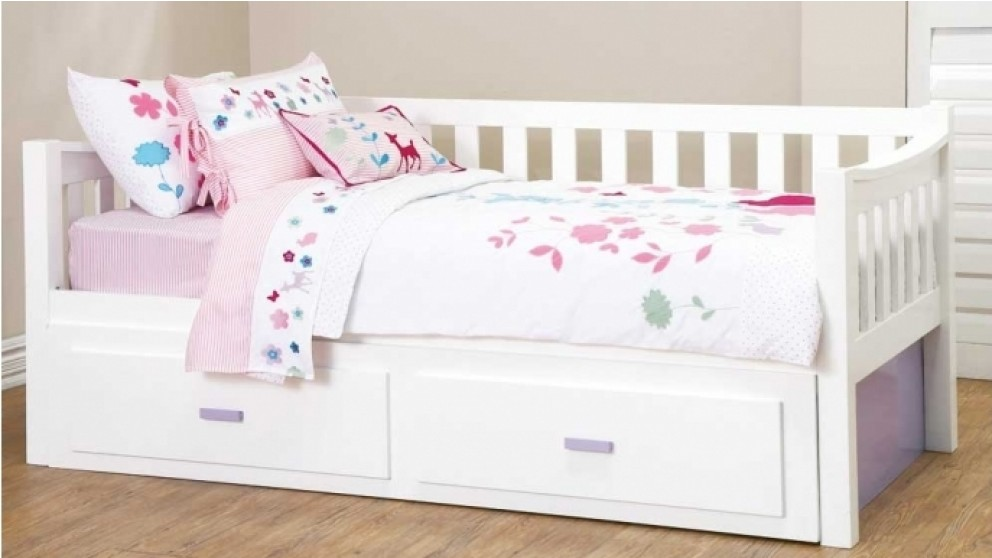 Kids Bedroom Harvey Norman melody day bed - kids beds & suites - bedroom - beds & manchester