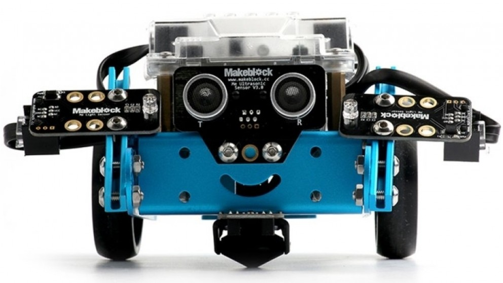 Makeblock mBot Add-on Pack Interactive Light and Sound
