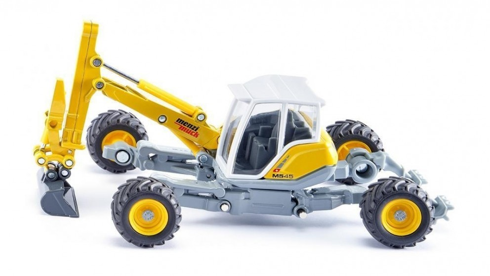Siku Walking Excavator 1:50 Scale