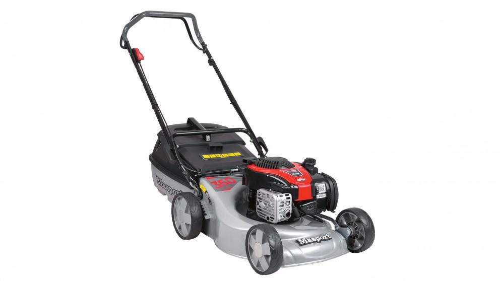 Masport 350STSP Petrol Lawn Mower