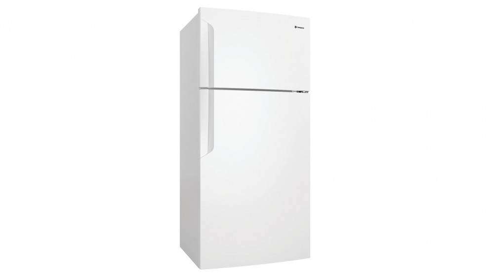Westinghouse 540L Right Hinge Top Mount Fridge - White