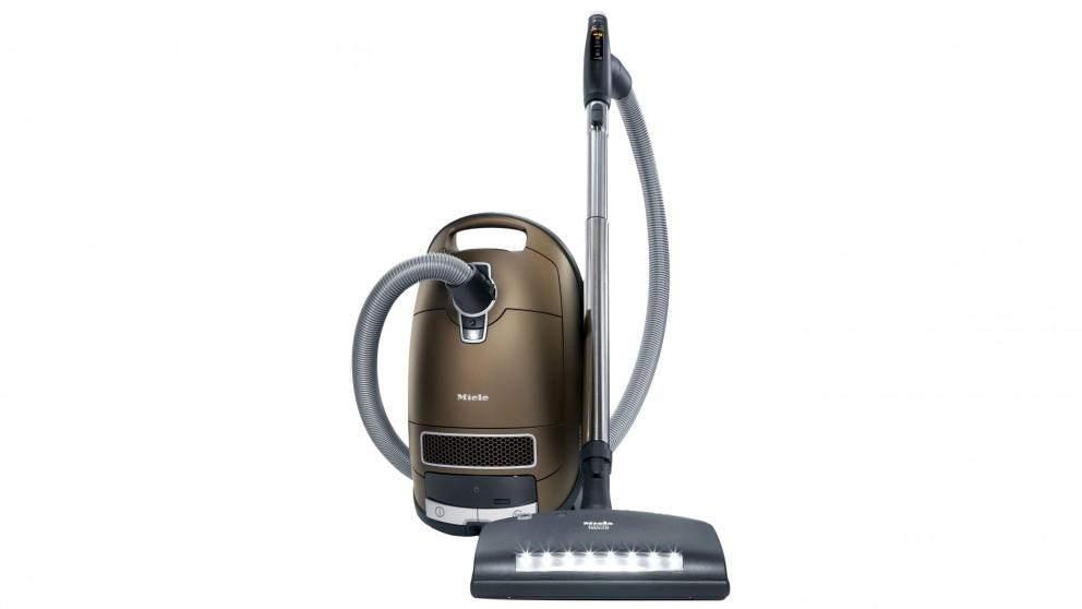 Miele Comfort Electro Plus C3 Vacuum Cleaner - Bronze