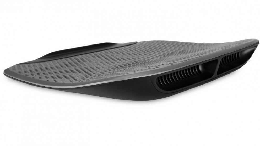 Belkin Coolspot Anywhere Ultra Laptop Cooling Lounge