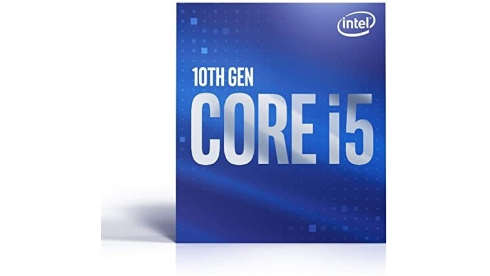 Intel Core i5-10500 Boxed Processor