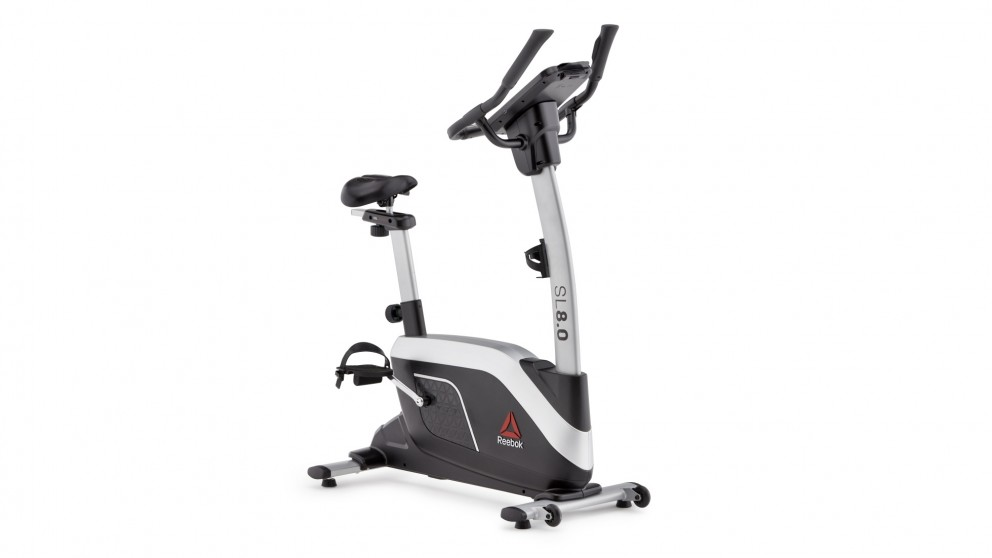 Reebok SL8.0 Magnetic Exercise Bike