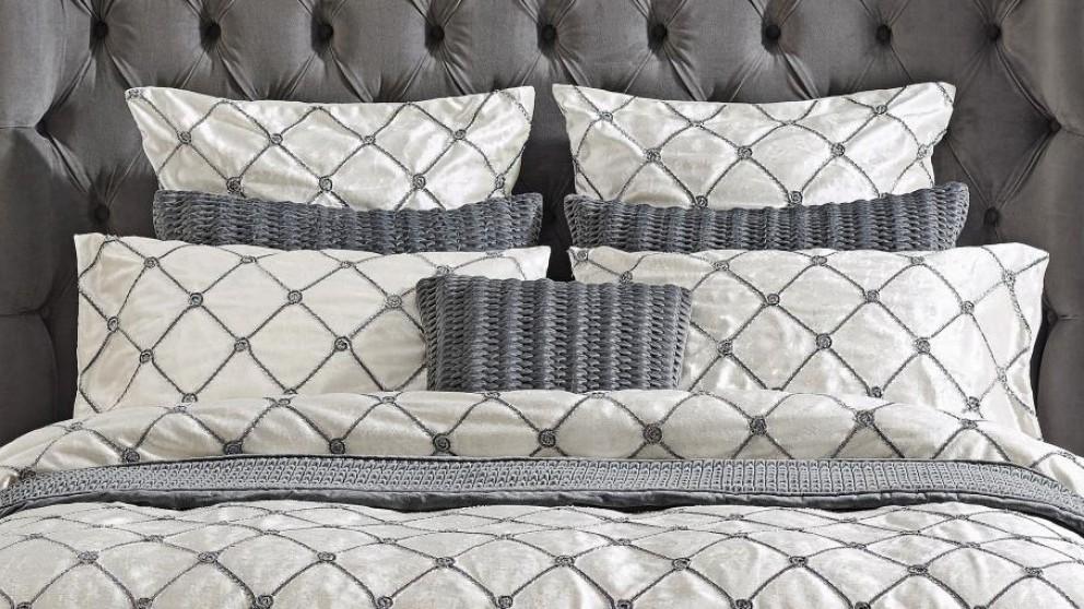 Julienne Snow European Pillowcase