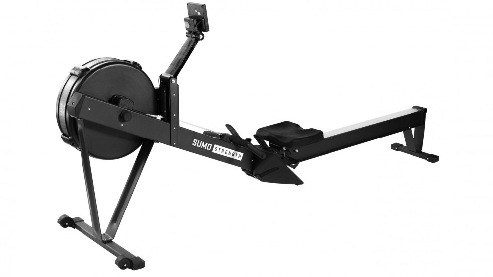 Sumo Strength Rowing Machine