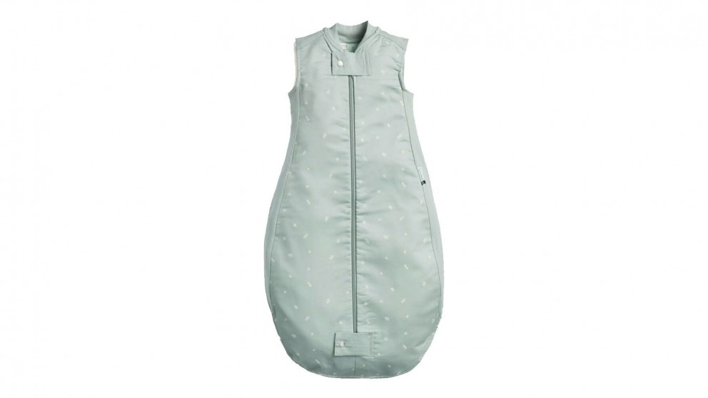 ErgoPouch 0.3 TOG 4-6 Years Sheeting Bag - Sage