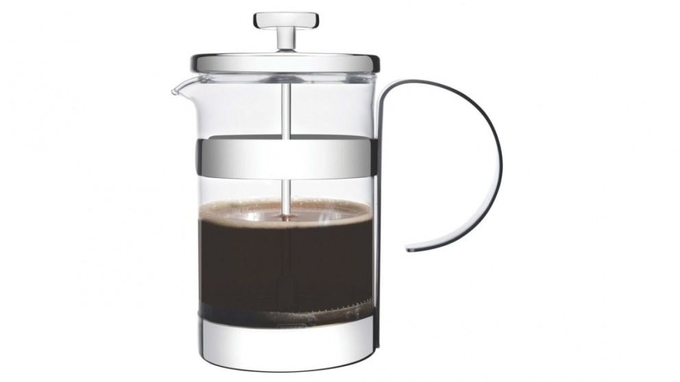 Tramontina 1 litre French Press Coffee Plunger