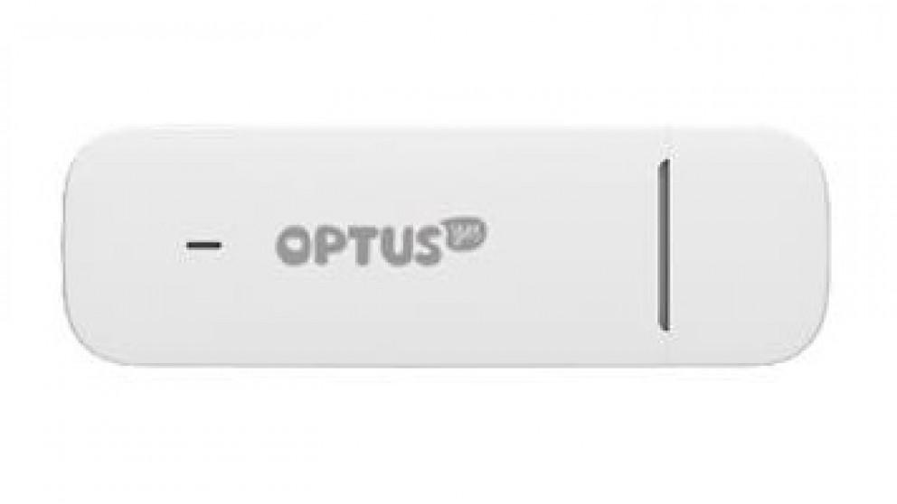 Optus 4G Pre-Paid USB Modem