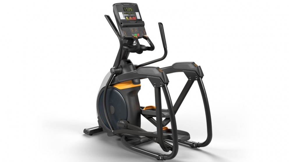 Matrix Performance Ascent Trainer with Group Training LED Console