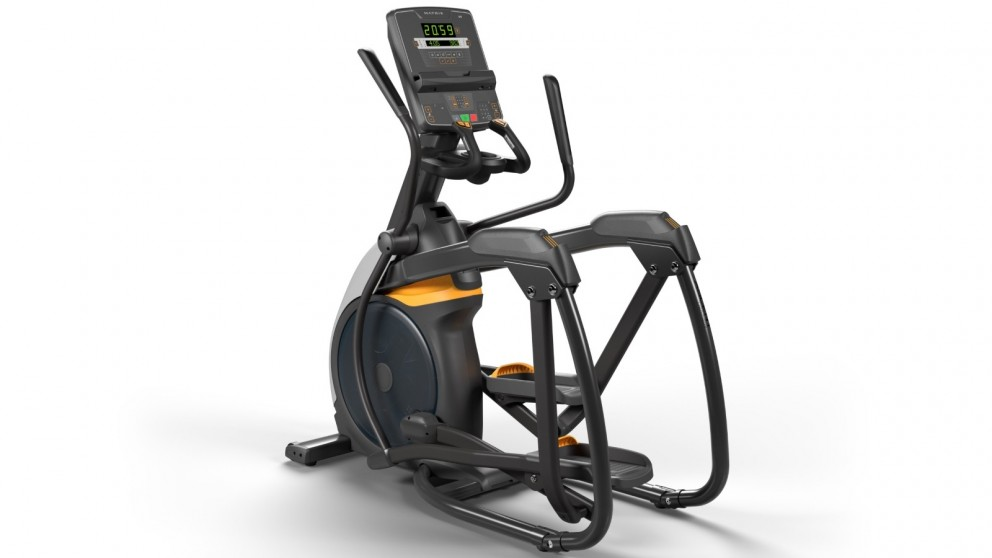 Matrix Performance Ascent Trainer with LED Console