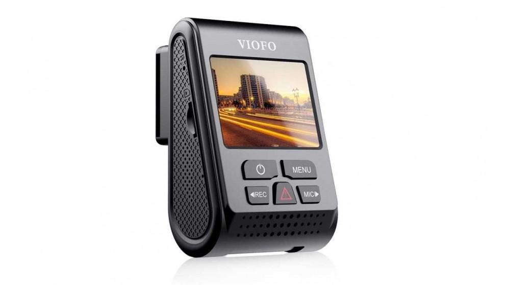 Viofo A119 V3 2560*1600P GPS 30fps Car Dash Cam