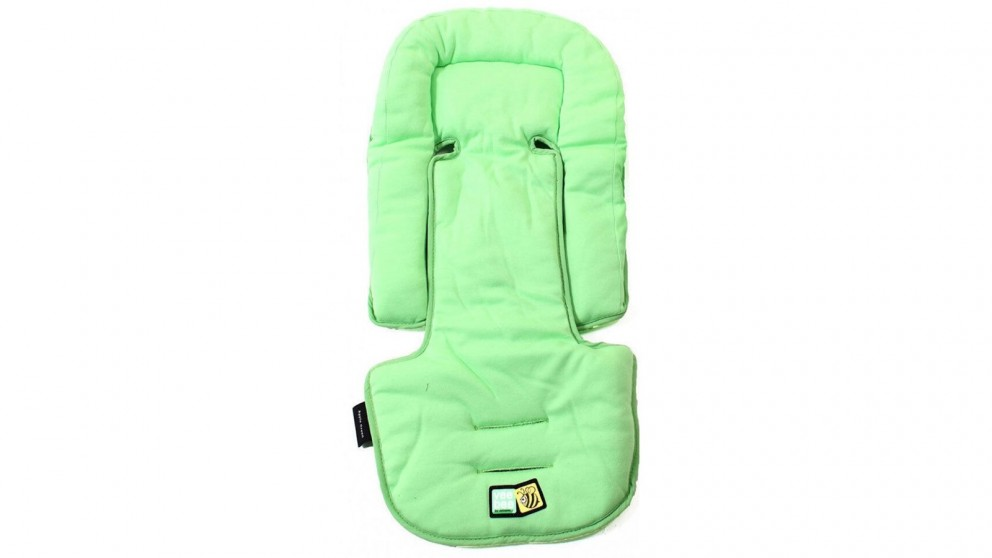 Vee Bee Allsorts Headhugger Baby Head and Body Support - Green