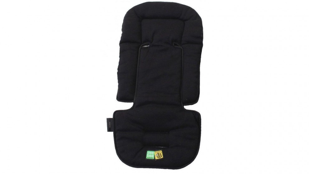 Vee Bee Allsorts Headhugger Baby Head and Body Support - Black