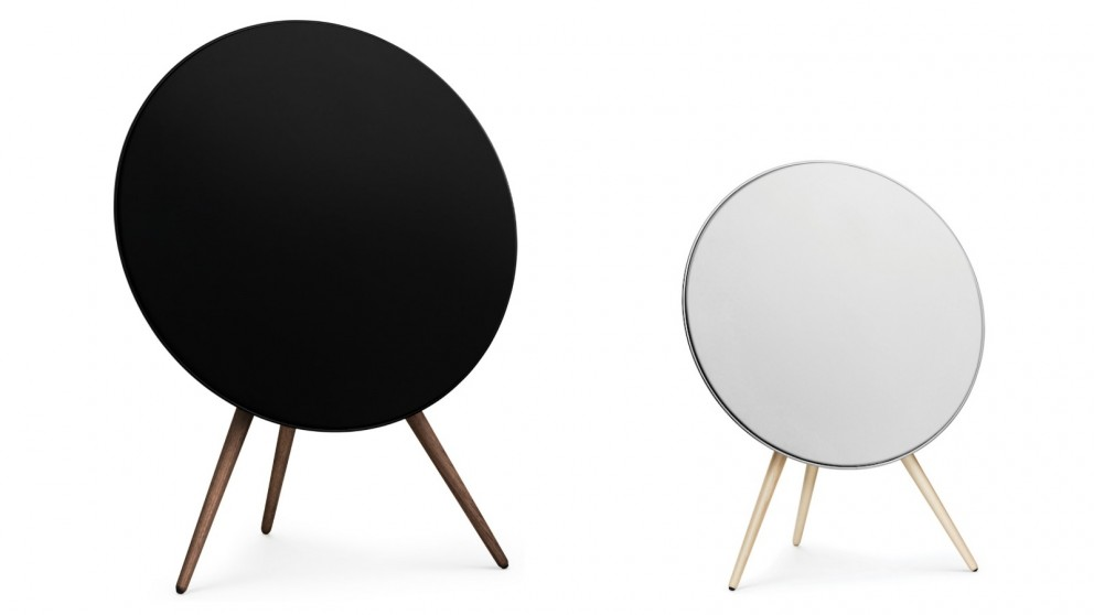 buy b o play beoplay a9 wireless bluetooth speaker harvey norman au. Black Bedroom Furniture Sets. Home Design Ideas